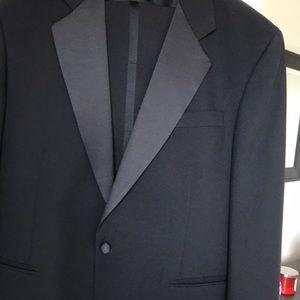 Men's Tuxedo Suit